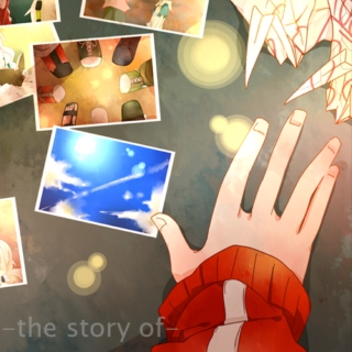 the story of (RECALL ver.)