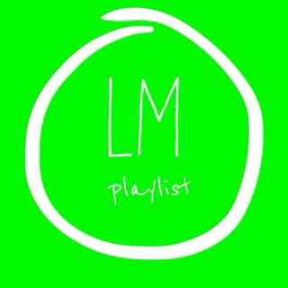 LM Playlist #2 - Global