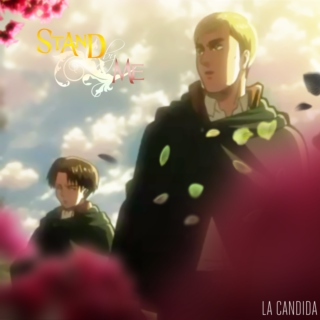 Stand by Me - Eruri Fanmix
