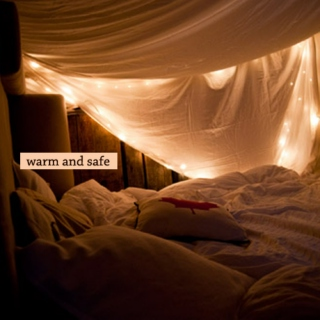 Warm and Safe