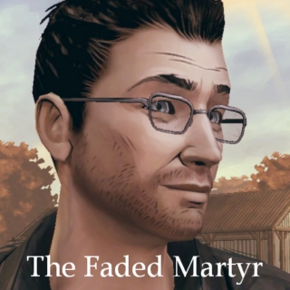The Faded Martyr: A Playlist Dedicated to Mark