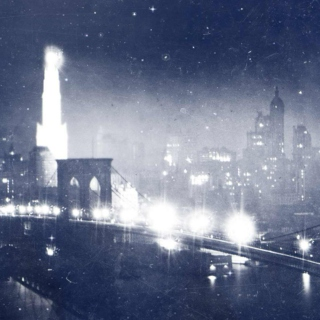 1920s - New York Nights