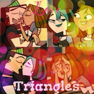 Love Triangles - Gwuncaney Fanmix