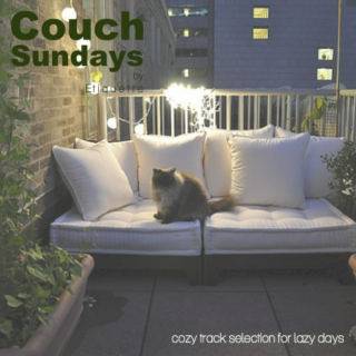 Couch Sundays #26