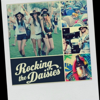 Rocking the Daisies 2013