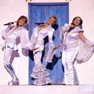 Music Inspired by MAMMA MIA!