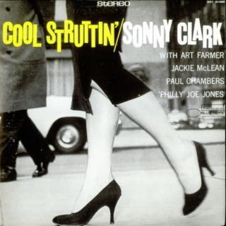 "Cool Struttin':  ""S"" Jazz Artists Part 2"