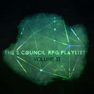The S Council RPG Playlist: Volume II