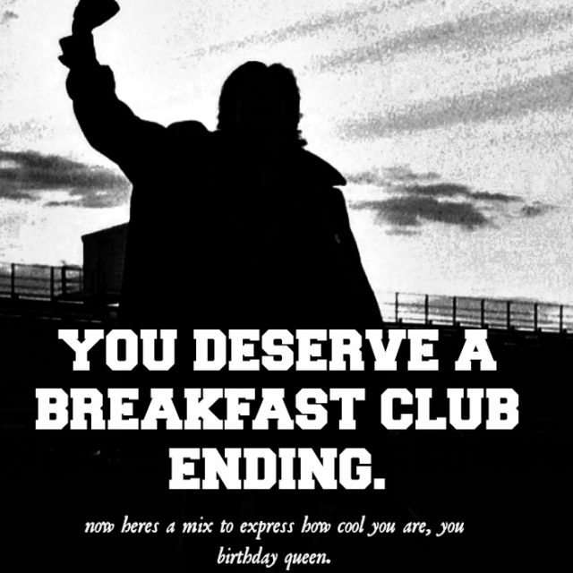 ending essay from the breakfast club The breakfast club ending essays exemple introduction dissertation philosophie bonheur keller tx meaning of critical essay in hindi full movie online essay on.