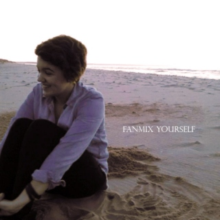 fanmix yourself,