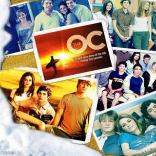 Ten years of The OC