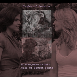 Shades of Passion SwanQueen gift mix