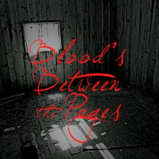 Blood's Between the Pages