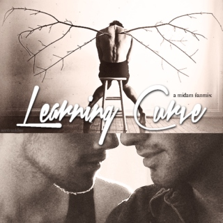 learning curve // midam mix