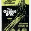 Your future's in an oblong box