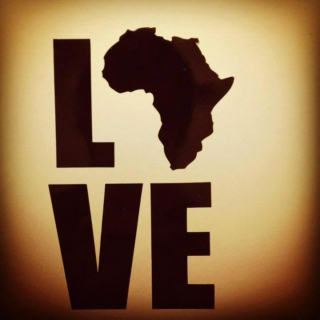 the epitome of Africa.
