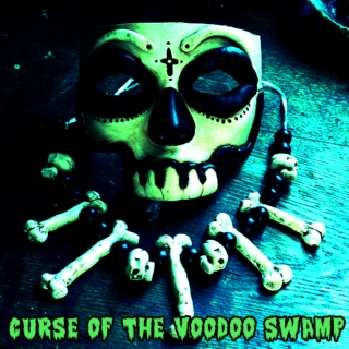 Curse of the Voodoo Swamp