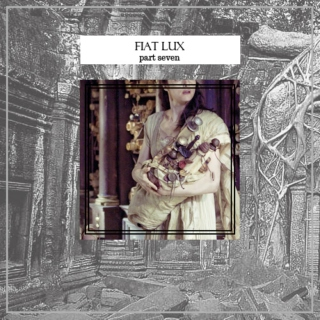 Fiat Lux - Day Seven (Priestesses In Their Tower)