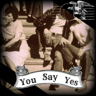 You Say Yes