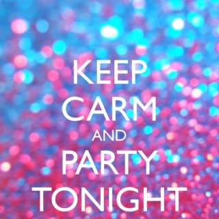 it's party baby