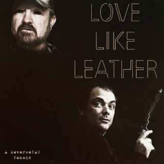 Love Like Leather