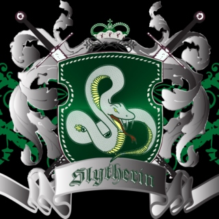 Slytherin Mix Part 1