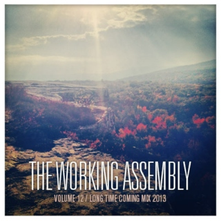 The Working Assembly Mixtape #12