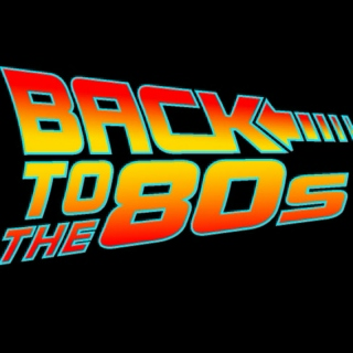 Back to the 80's...