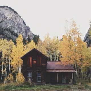 the autumn playlist