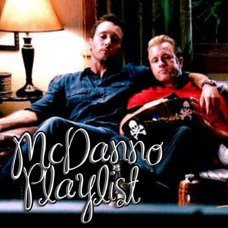 McDanno Playlist