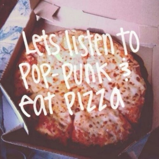pop punk or die