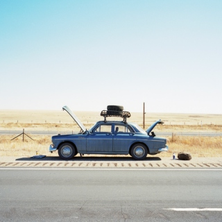 The Ultimate Road Trip Mixtape