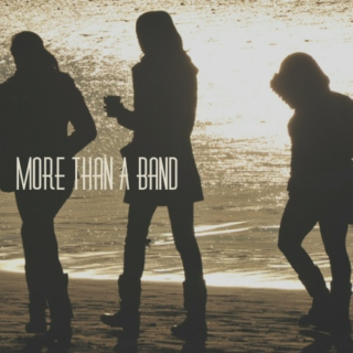 More Than A Band
