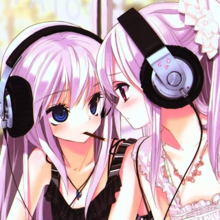 Anime soundtracks- Openings and endings