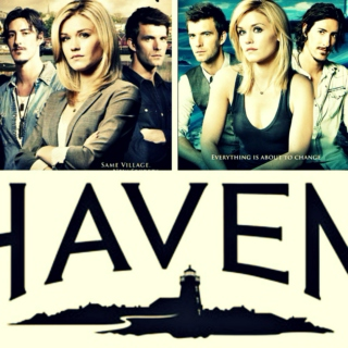 Havenly songs (s1-s4)