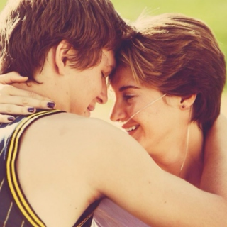 ~*~ our little infinity: a tfios fanmix ~*~