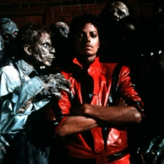 Michael Jackson Monster Mash