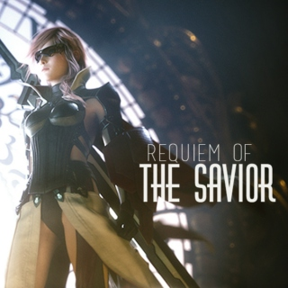 Requiem of The Savior