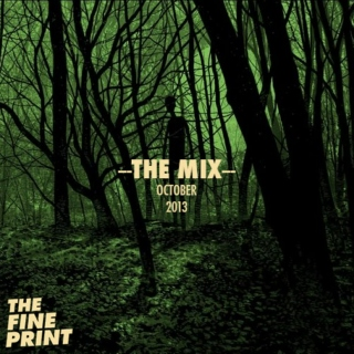 THE MIX 10.13