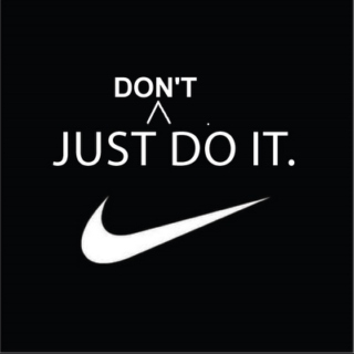 Don't just do it, do it well