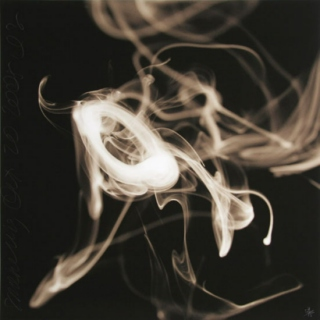 Smoke Rings in your room