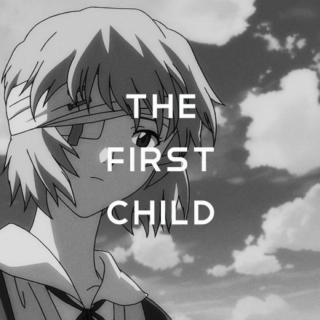 The First Child