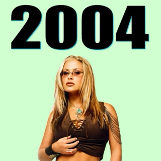 Pop Songs 2004