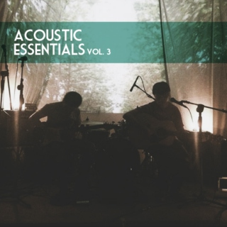 Acoustic Essentials Vol. 3