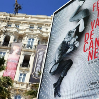 Cannes Playlist
