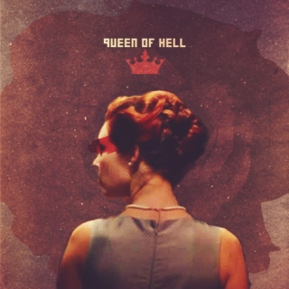The Queen of Hell