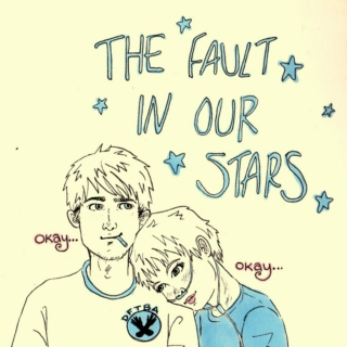 fault in our stars.