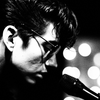 arctic monkeys unplugged