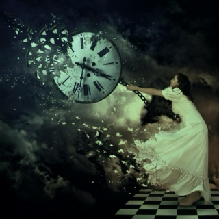 Listen to the Clock Chime...