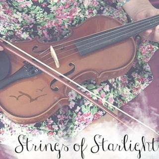 Strings of Starlight (Violin Covers)